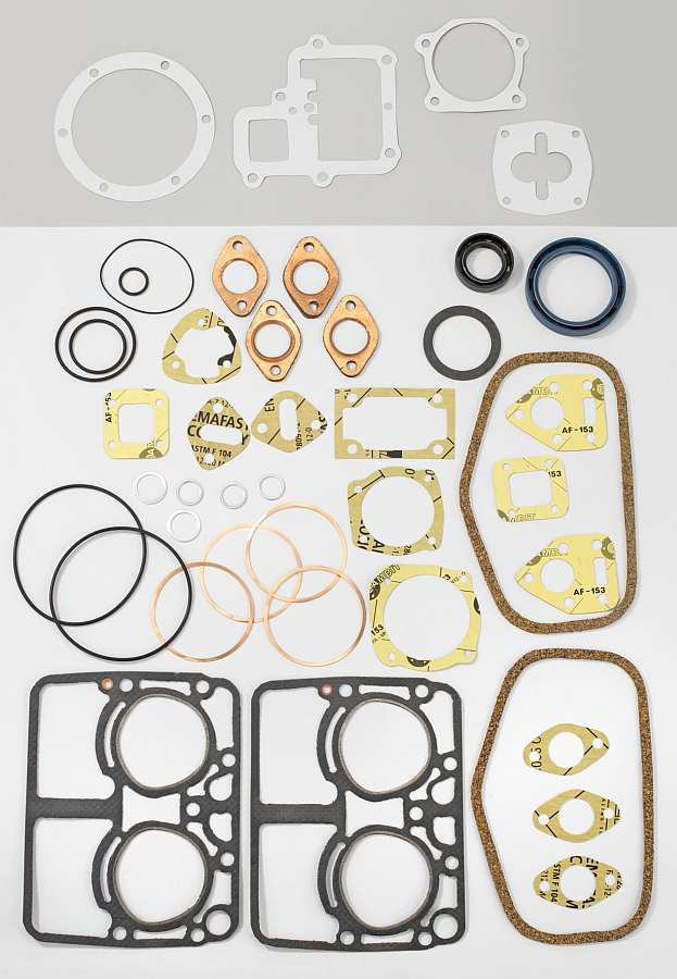 Engine Gasket set  Arabella